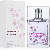 Armand Basi In Flowers туалетная вода 50 мл