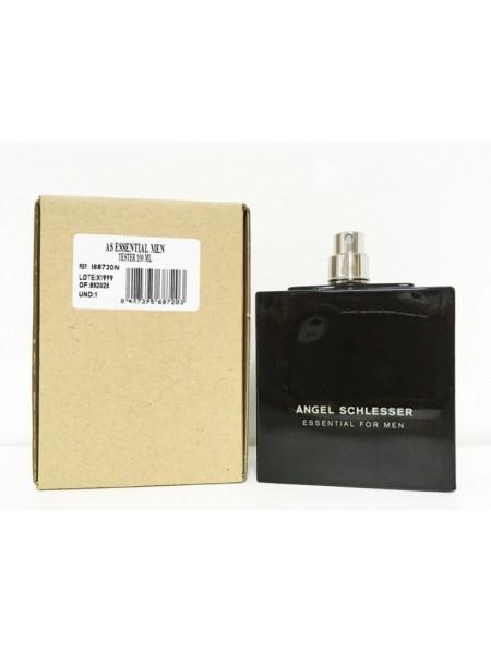 Angel Schlesser Essential for Men тестер без крышечки (туалетная вода) 100 мл