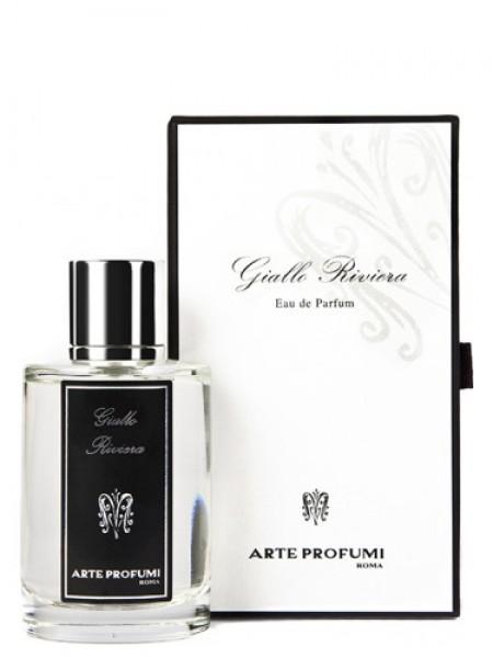 Arte Profumi Giallo Riviera парфюмированная вода 100 мл