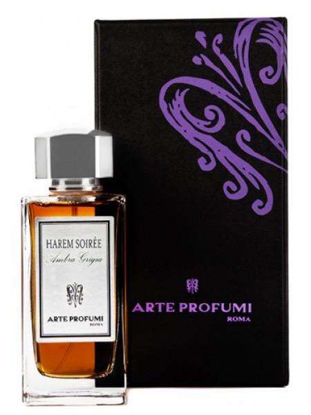 Arte Profumi Harem Soiree парфюмированная вода 100 мл