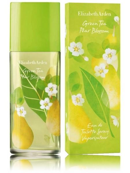 Elizabeth Arden Green Tea Pear Blossom туалетная вода 50 мл