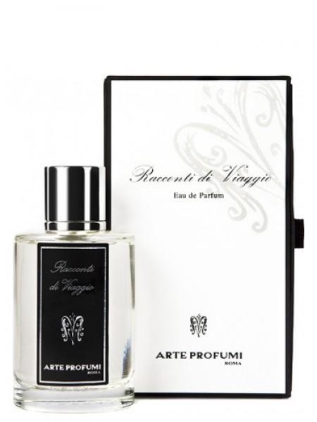 Arte Profumi Racconti di Viaggio парфюмированная вода 100 мл