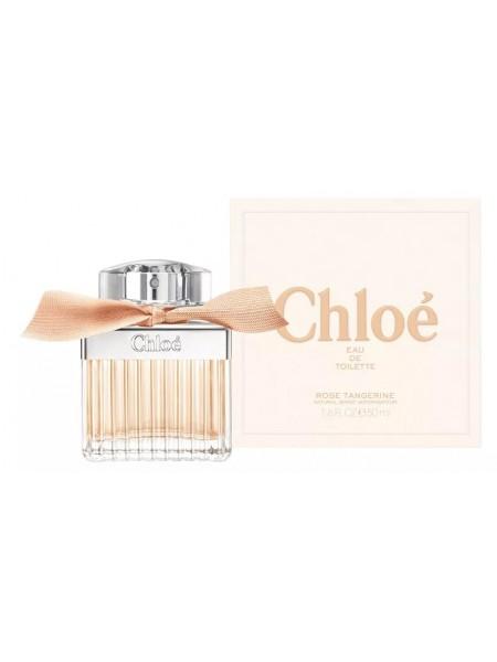 Chloe Rose Tangerine туалетная вода 50 мл