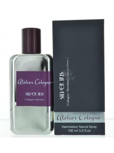 Atelier Cologne Silver Iris одеколон 100 мл
