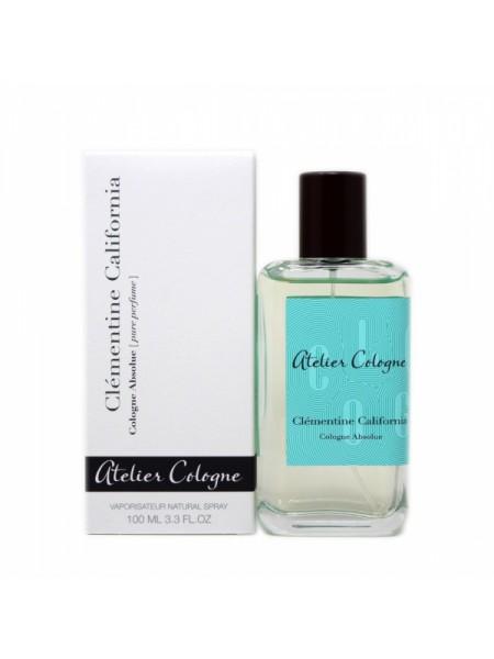 Atelier Cologne Clementine California одеколон 100 мл