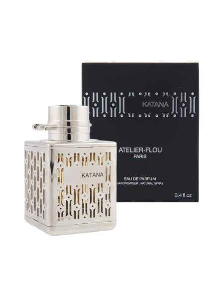 Atelier Flou Katana парфюмированная вода 100 мл
