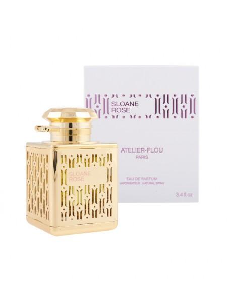 Atelier Flou Sloane Rose парфюмированная вода 100 мл