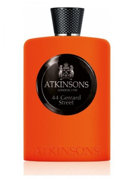 Atkinsons 44 Gerrard Street тестер (одеколон) 100 мл