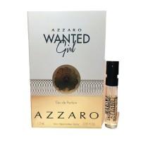 Azzaro Wanted Girl пробник 1.5 мл
