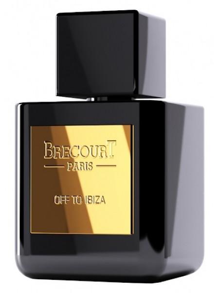 Brecourt Off To Ibiza парфюмированная вода 100 мл