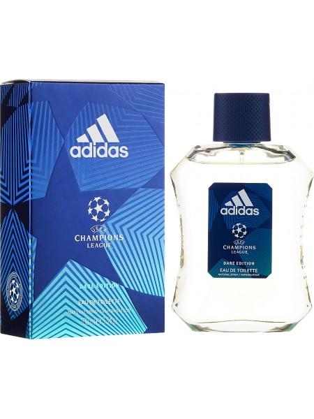 Adidas UEFA Champions League Dare Edition туалетная вода 100 мл