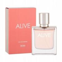 Hugo Boss Boss Alive парфюмированная вода 80 мл