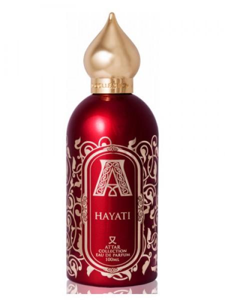 Attar Hayati тестер (парфюмированная вода) 100 мл