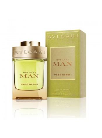 Bvlgari Man Wood Neroli парфюмированная вода 60 мл