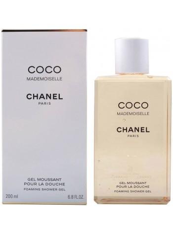 Chanel Coco Mademoiselle Eau de Parfum гель для душа 200 мл