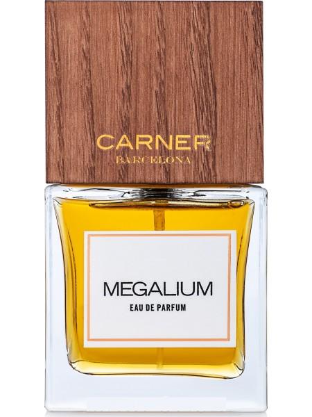 Carner Barcelona Megalium тестер (парфюмированная вода) 100 мл
