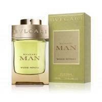 Bvlgari Man Wood Neroli парфюмированная вода 100 мл
