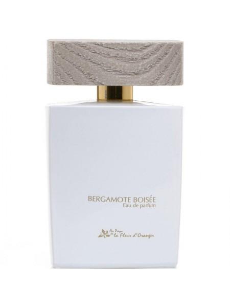 Au Pays de la Fleur d'Oranger Begamote Boisee парфюмированная вода 100 мл