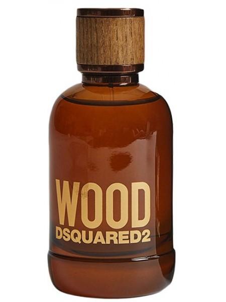 Dsquared2 Wood for Him тестер (туалетная вода) 100 мл