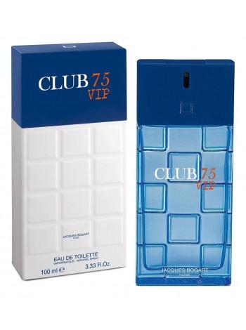 Bogart Club 75 Vip туалетная вода 100 мл