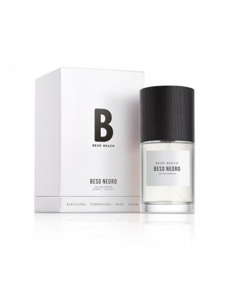 Beso Beach Beso Negro парфюмированная вода 100 мл