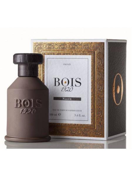 Bois 1920 Nagud парфюмированная вода 100 мл