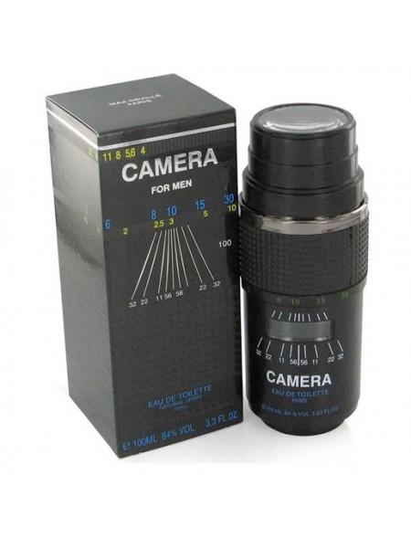 Max Deville Camera Noir туалетная вода 100 мл