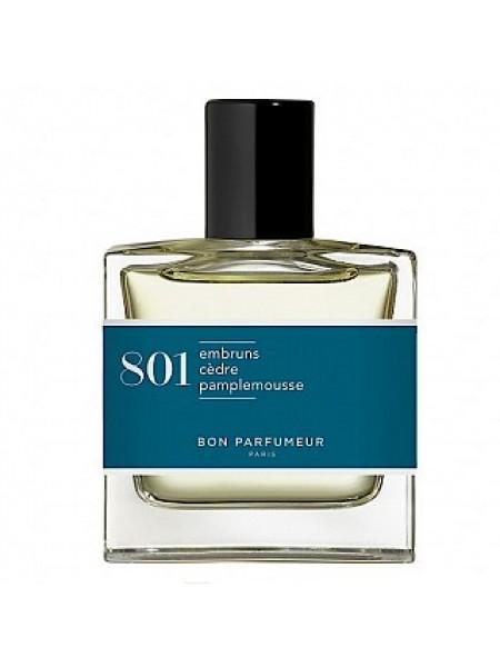 Bon Parfumeur 801 парфюмированная вода 30 мл