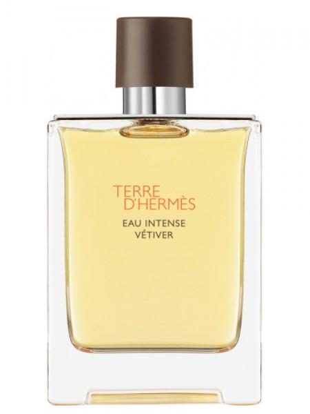 Hermes Terre d'Hermes Eau Intense Vetiver тестер (парфюмированная вода) 200 мл