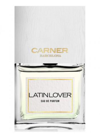 Carner Barcelona Latin Lover тестер (парфюмированная вода) 100 мл