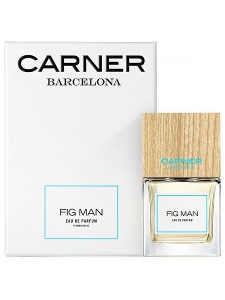 Carner Barcelona Fig Man парфюмированная вода 50 мл