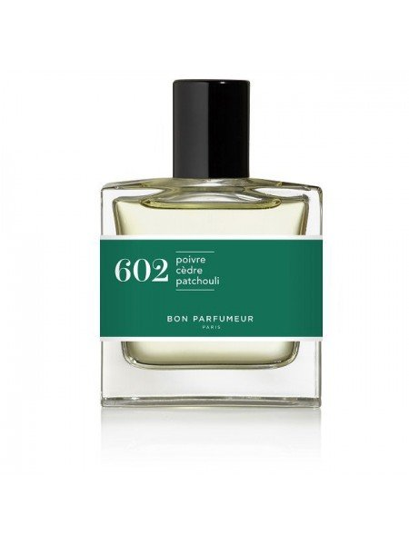 Bon Parfumeur 602 парфюмированная вода 30 мл