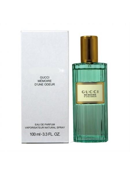 Gucci Memoire D'une Odeur тестер (парфюмированная вода) 100 мл
