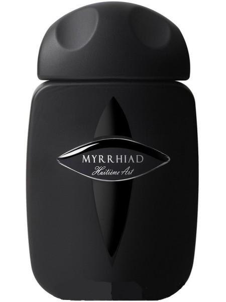 Huitieme Art Parfums Myrrhiad тестер (парфюмированная вода) 50 мл