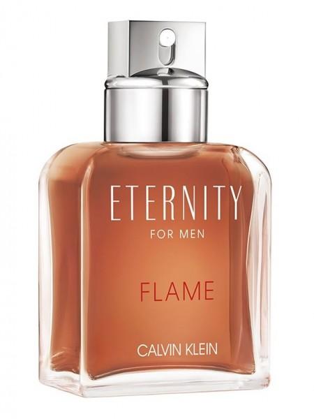 Calvin Klein Eternity Flame For Men тестер (туалетная вода) 100 мл