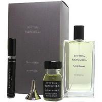 Bottega Profumiera Galantuomo Подарочный набор (парфюмированная вода 100 мл + парфюмированная вода 30 мл)