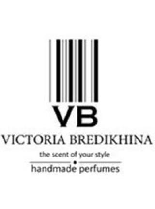 Victoria Bredikhina