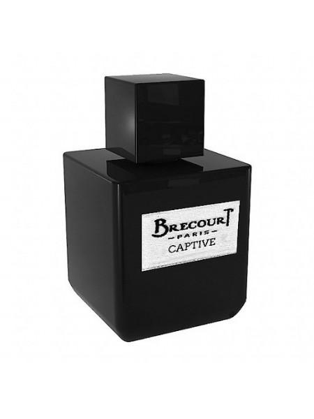 Brecourt Captive тестер (парфюмированная вода) 50 мл