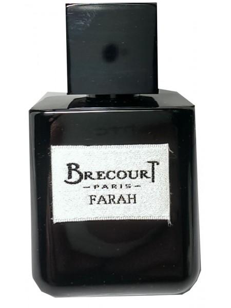 Brecourt Haram (Farah) тестер (парфюмированная вода) 50 мл