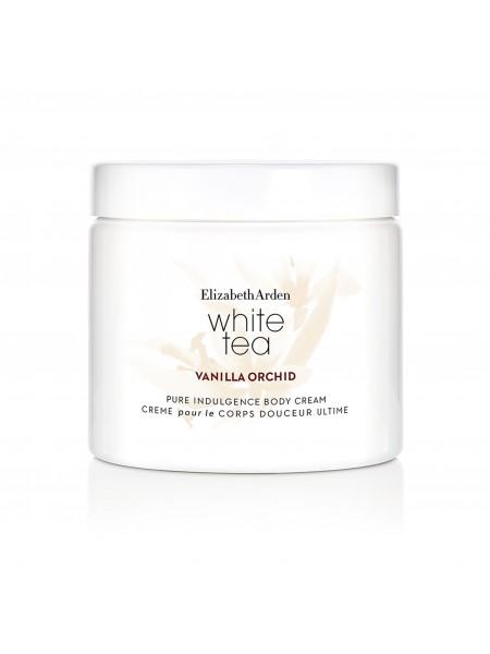 Elizabeth Arden White Tea Vanilla Orchid крем для тела 400 мл