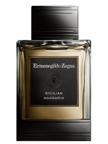 Zegna Sicilian Mandarin тестер (туалетная вода) 125 мл