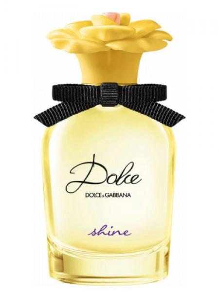 D&G Dolce Shine парфюмированная вода 50 мл