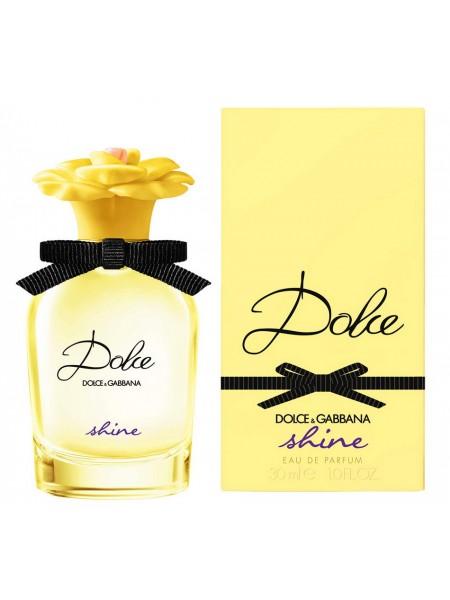 D&G Dolce Shine парфюмированная вода 30 мл