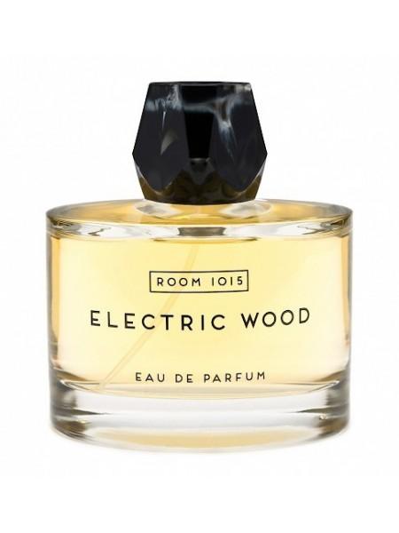 Room 1015 Electric Wood тестер (парфюмированная вода) 100 мл