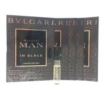 Bvlgari Man In Black Essence пробник 1.5 мл