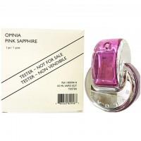 Bvlgari Omnia Pink Sapphire тестер (туалетная вода) 65 мл