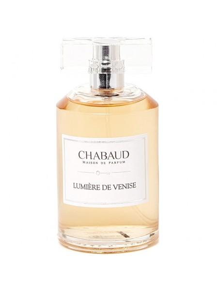 Chabaud Maison de Parfum Lumiere de Venise тестер (парфюмированная вода) 100 мл