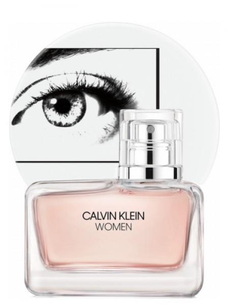 Calvin Klein Calvin Klein Women парфюмированная вода 30 мл