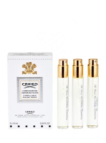 Creed Aventus for Her парфюмированная вода 3*10 мл