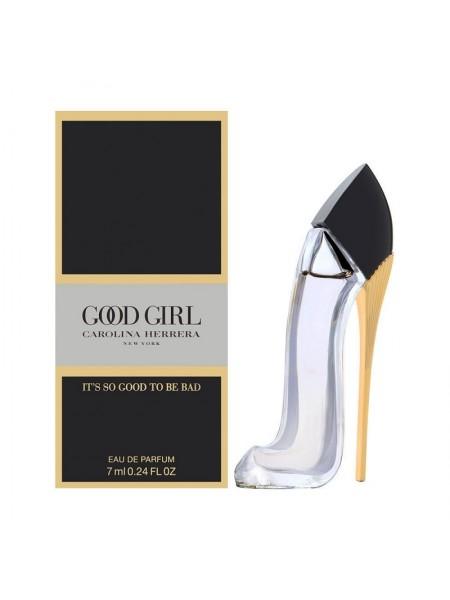 Carolina Herrera Good Girl Legere миниатюра 7 мл